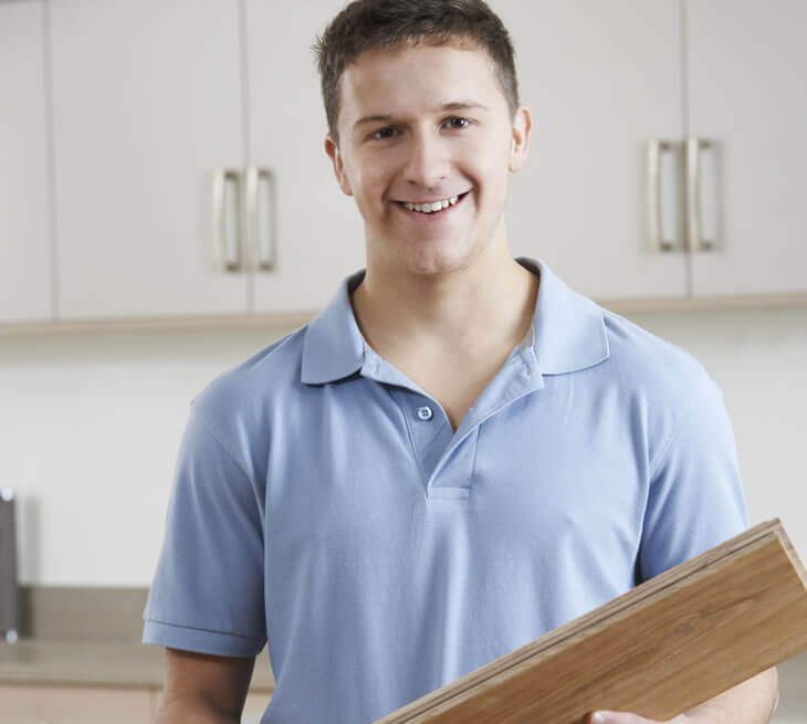 Are you a Kitchen Installer?
